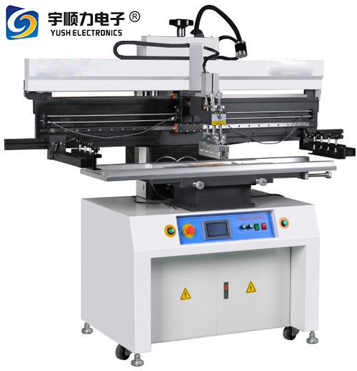 SMT PCB Semi-auto Solder Paste Printer -SP1200