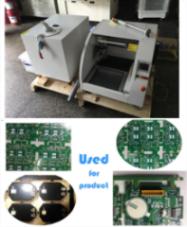 Printed Circuit Board / PCB Router Machine PCB Separator 220