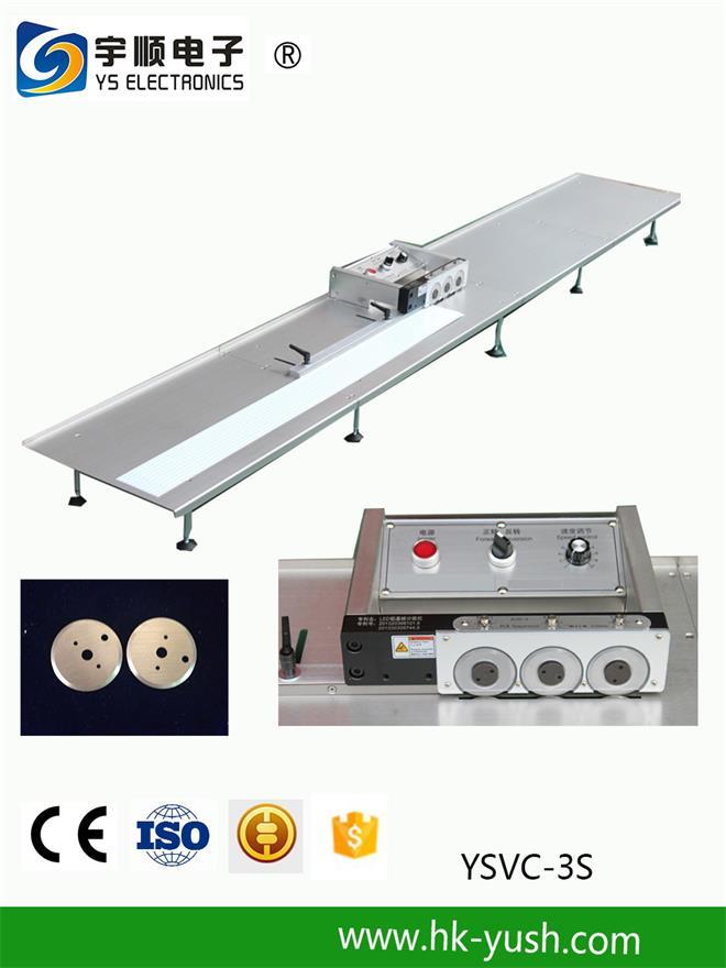 Most Popular PCB Depanelizer Machine Cutting LED Light Bar U