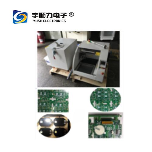 Desktop Printed Circuit Board Router PCB Board Separation 65