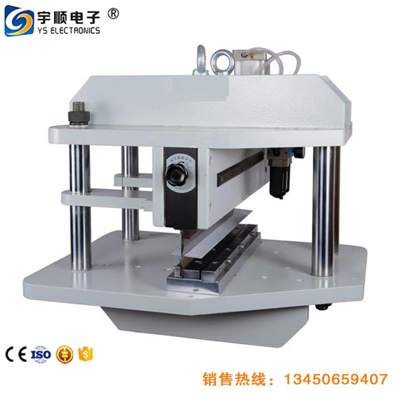 Precision Cutting 17W UV Laser PCB Separator For Complex Con