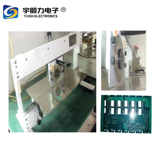 Automatic Blade Moving V Cut PCB Singulation Machine