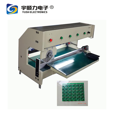 Pcb Separator with 2 Linear Blades for 0.3-3.5mm PCB Alumini
