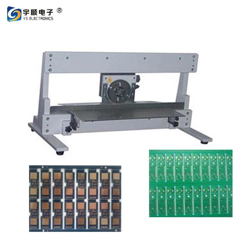 manual V-CUT PCB Separator machine -YSV-1A
