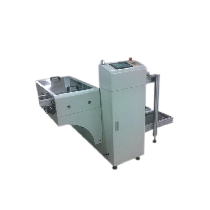 PCB magazine loader / unloader