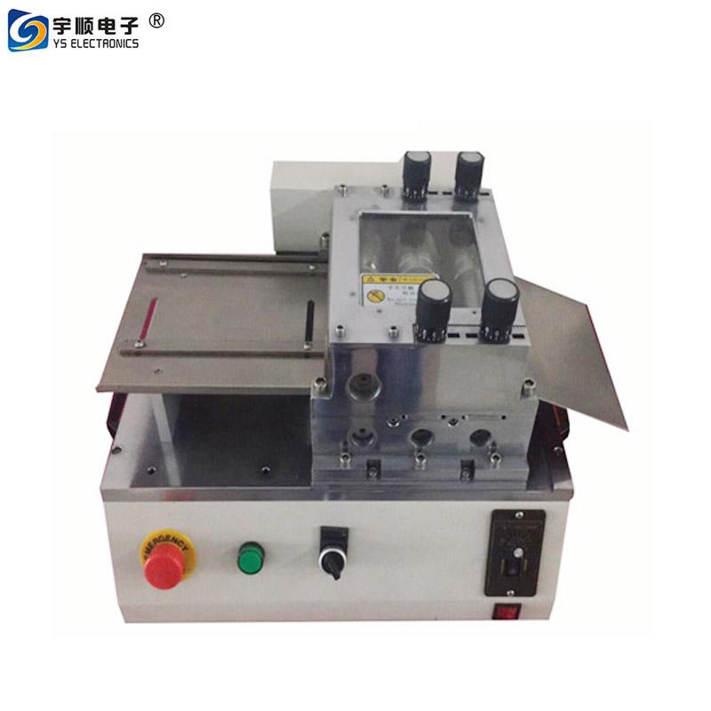 Multi Slitter Cutting LED Strip MCPCB PCB Separator for LED