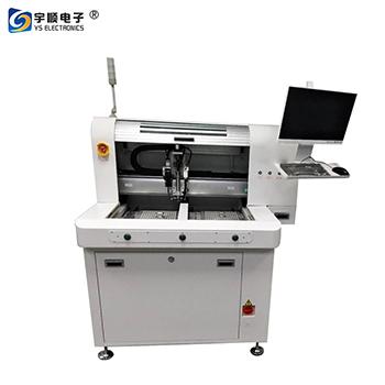 Four-axis precision PCB Router Depanleing machine