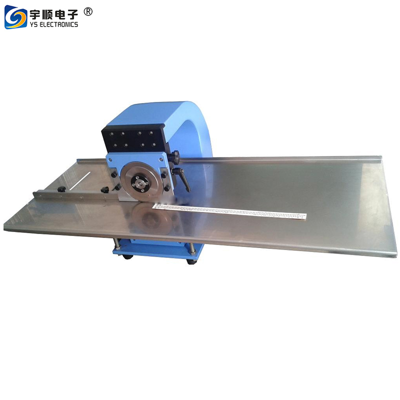 Pneumatic pcb separator machine for SMT assblem line -YSVC-1